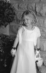 Ms Lillie - Flowergirl Week 10