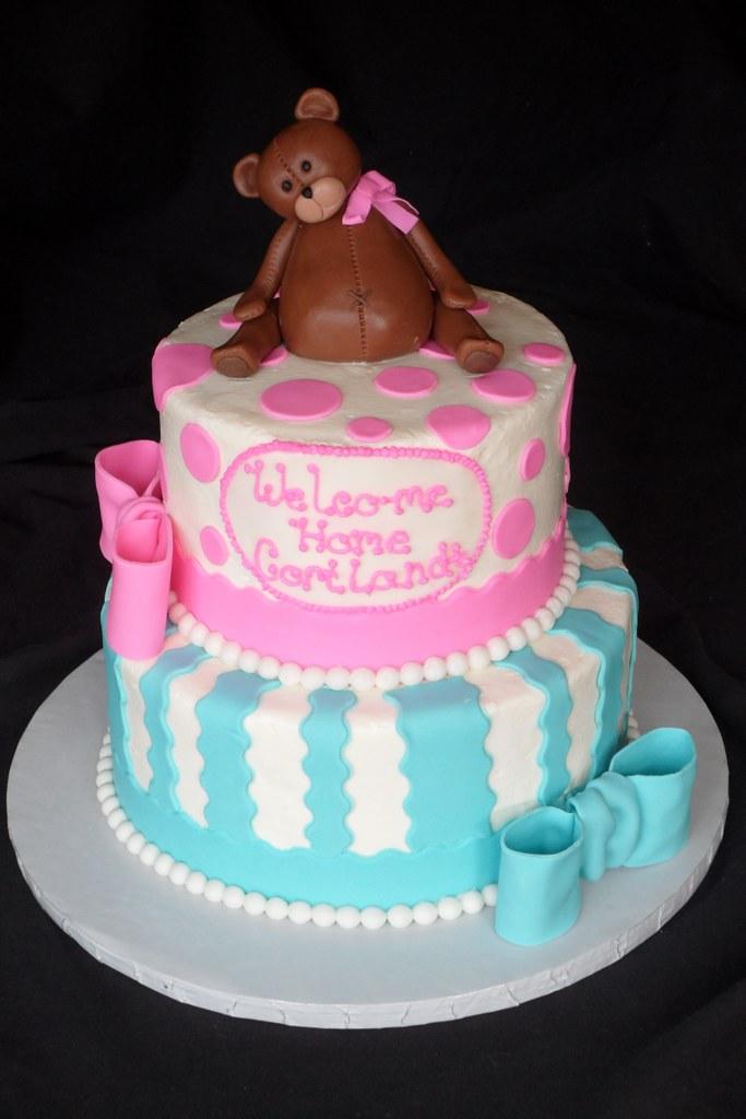 Shower Cakes Aprils Cakes