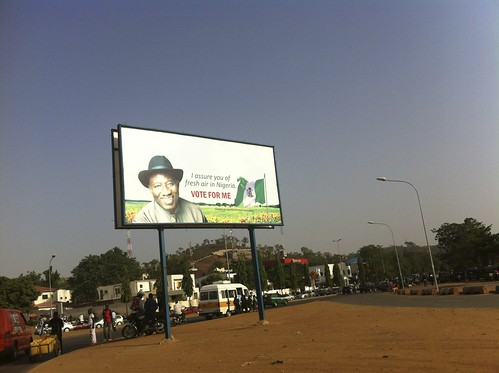 Dr. Prof. President Goodluck Jonathan Assured Nigerians Fresh Air by Jujufilms