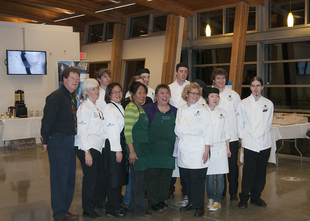 Culinary Team - Yeah!