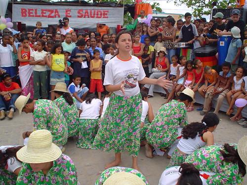 Semana Cultural de Pintadas