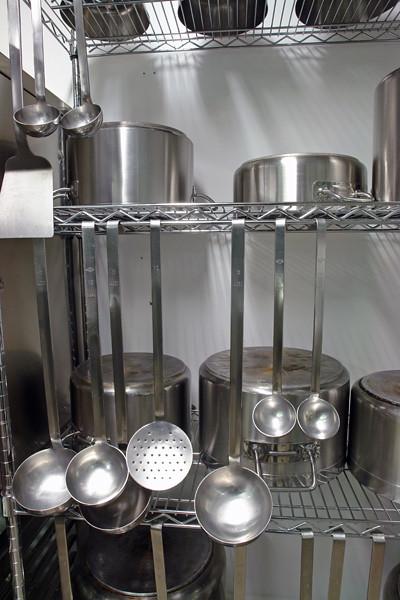 Professional kitchen equipment  Flickr  Photo Sharing