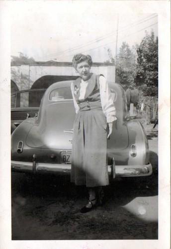 Gramie 1949