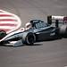 1991 F1 Canadian  GP Satoru Nakajima - Tyrrell Honda