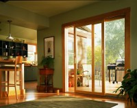 200 Series Narroline Gliding Patio Doors | Flickr - Photo ...