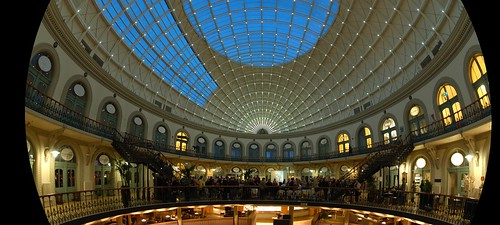 Corn Exchange (3/4)