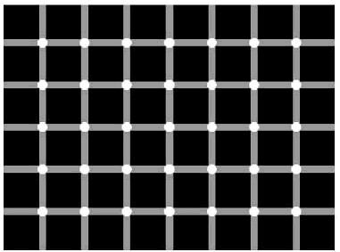 Dots Illusion