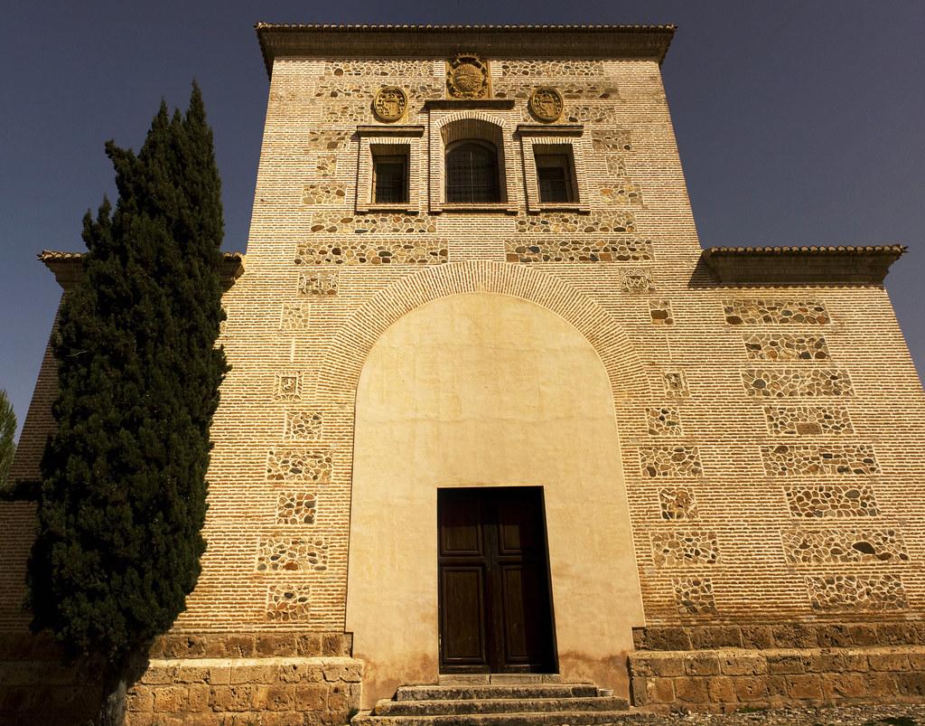 Iglesia de Santa María 2011