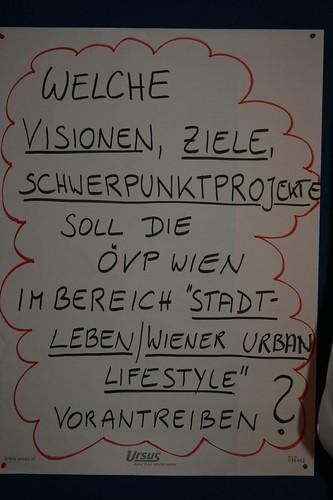 """Open Space """"Stadtleben/Wiener Urban Lifestyle"""" por Christine Marek"""