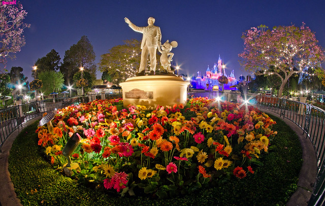 Walt Disney's Original Magic Kingdom