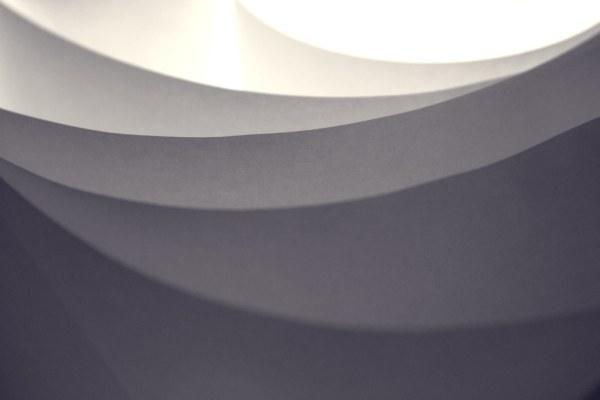 66:365 Paper landscape by Jin Choi