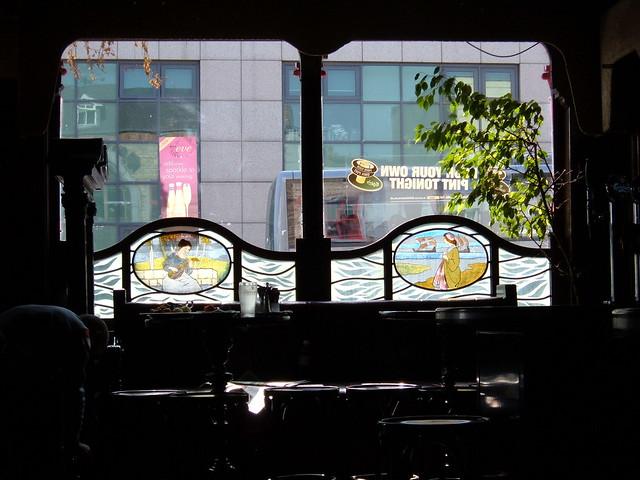 Nancy Hands Pub, Dublin