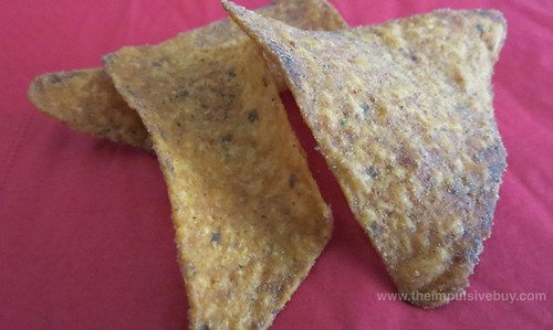 Doritos Jacked Test Flavor 404 Closeup