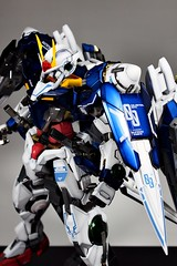 Custom Painted PG 00 Raiser Featured Kit GundamPH (21)