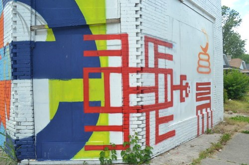 Decatur Street Mural 005