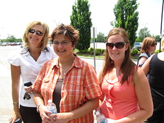 Lidia Siino and other Mohawk Employees