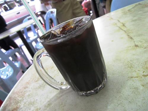 HappinessCafe kopi-o-peng
