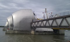 Thames Barrier (16)
