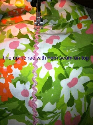 pillowcase skirt 11