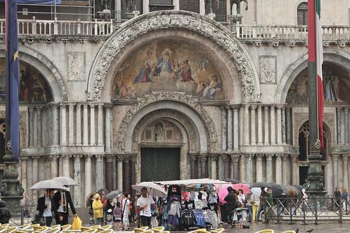 San Marco Basilica, Venice