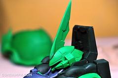 1-100 Kshatriya Neograde Version Colored Cast Resin Kit Straight Build Review (40)