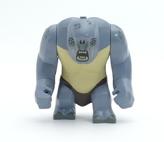 9473 Cave Troll Front