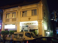 Broadcast HQ, Rowell Road, Little India