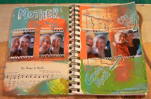 Joy Journal Project #1
