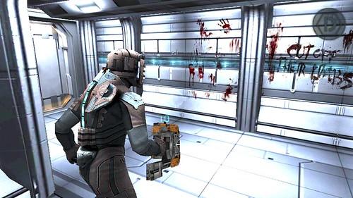 เกม Death Space บน Huawei Ascend Y600