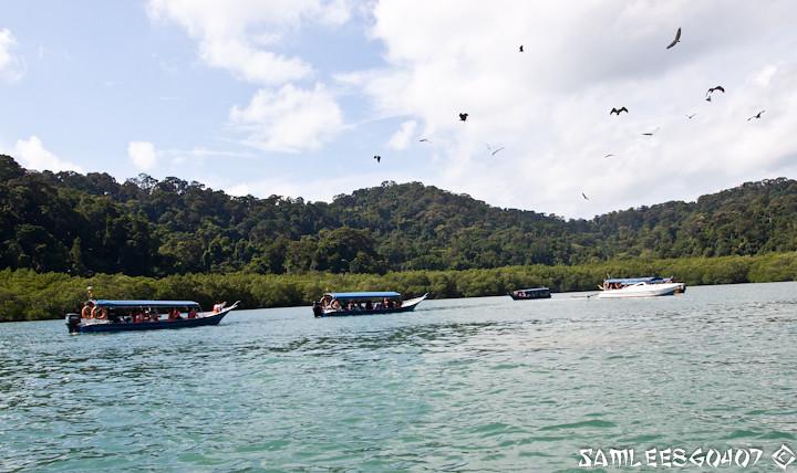 20120407 2012.04.07 Island Hoping @ Langkawi-22