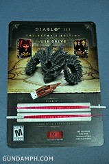 Diablo 3 Collector's Edition Unboxing Content Review Pictures GundamPH (13)