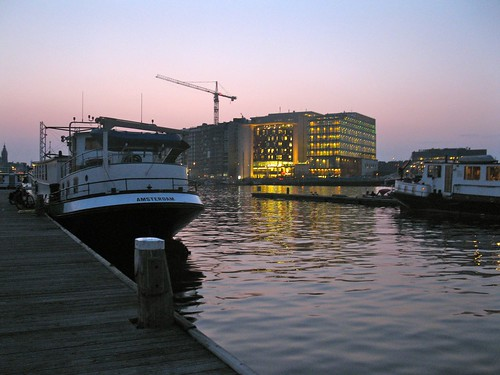 Amsterdam 2012 - 5