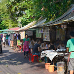 Bangkok, viajefilos en Khaosan Road 14