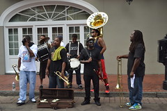 Legacy Brass Band 082