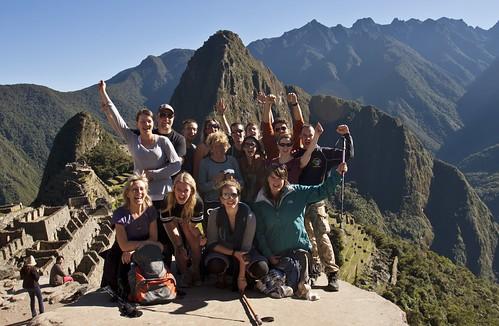 Machu Picchu, Inca Trail, Peru, adventure travel