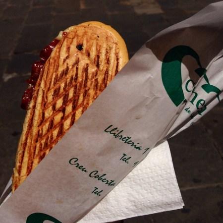 gluten free barcellona