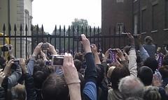 Royal Wedding - Clarence House (10)