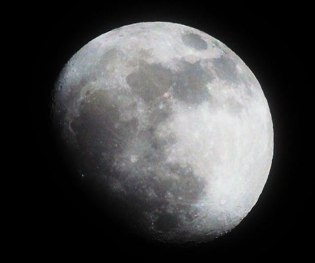 Moon - 04/03/12