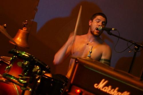 Timeshares, Motorco Garage, Durham NC, 06/07/11