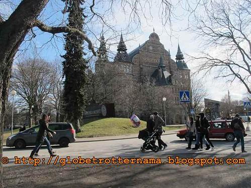 Nordiksa Museum
