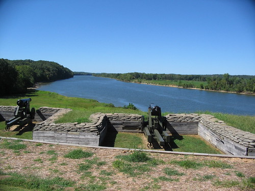 Fort Donelson 400