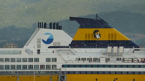 SNCM ou Corsica Ferries ?
