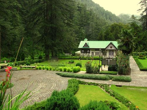 Annadale, Shimla, Himachal Pradesh