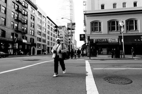 2nd And Mission