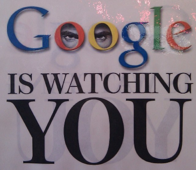 Google is not fair