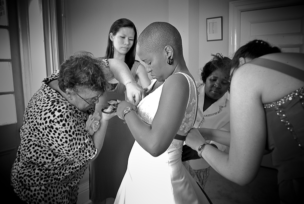 Seamstress secrets wedding dress alteration bridal fitting advice making sure everything fits solutioingenieria Image collections