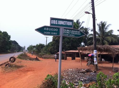 Ubulu Uku - Delta State Nigeria by Jujufilms