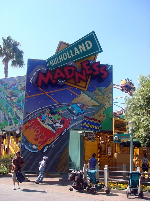 Mulholland Madness