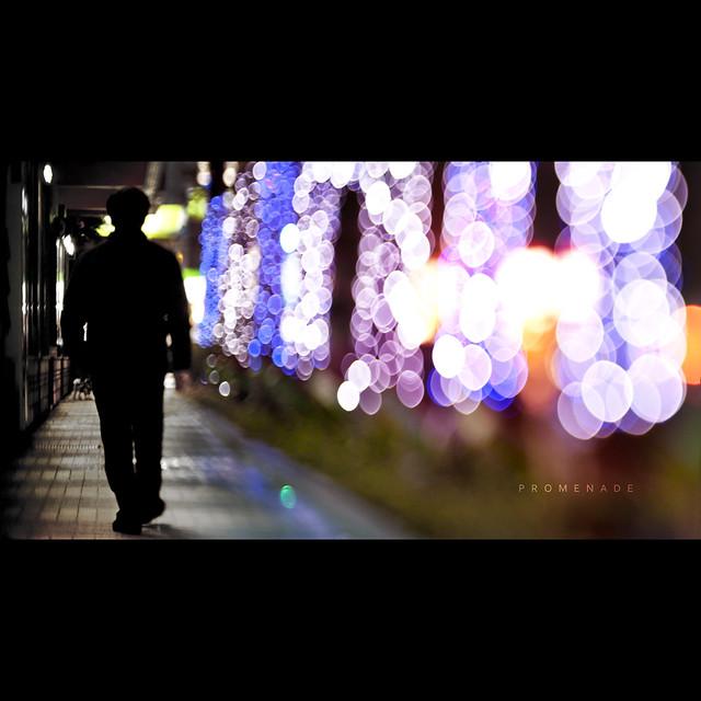 135/365 Promenade por Brandon Huang