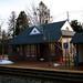 Germantown Train Station 2